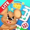 Toddler Maze 123 Lite - iPadアプリ