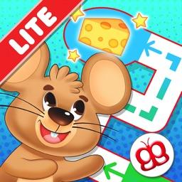Toddler Maze 123 Lite