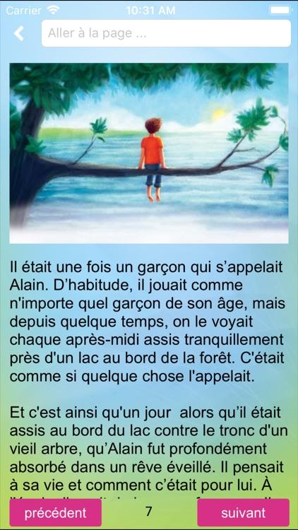 LA MAGIE D'ALAIN screenshot-4