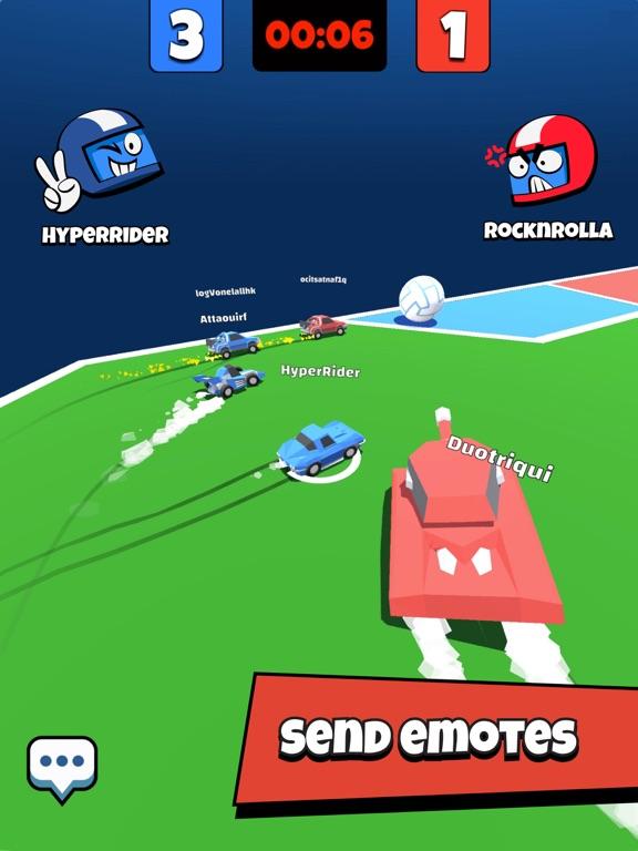 Hyperball Legends screenshot 12