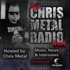 Chris Metal Radio Podcast