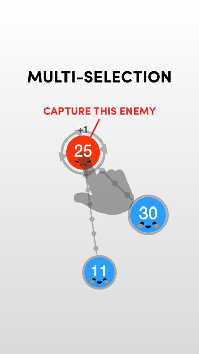 MicroWars screenshot 3