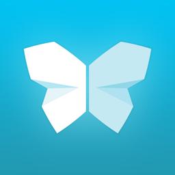 Ícone do app Evernote Scannable
