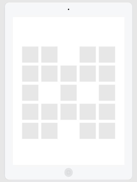 Squares - A Minimal Puzzle screenshot 4