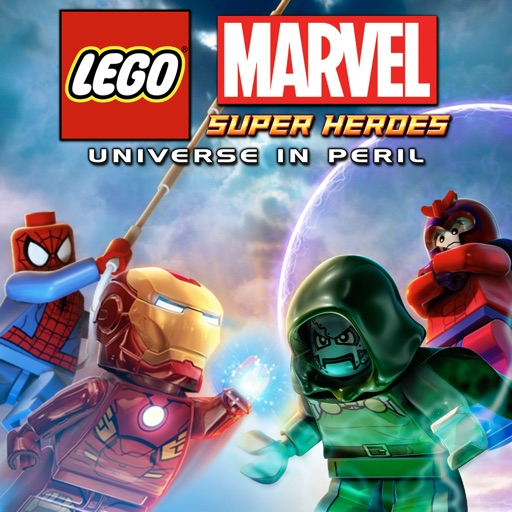 LEGO ® Marvel ™ Super Heroes: Universe in Peril Review