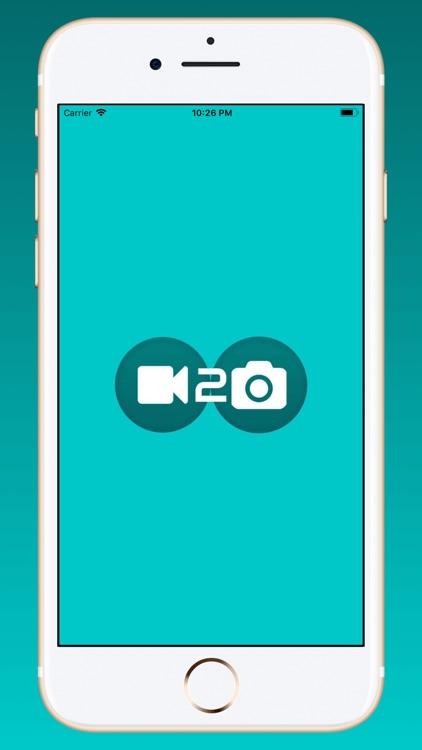 Video 2 Photo Extractor screenshot-9