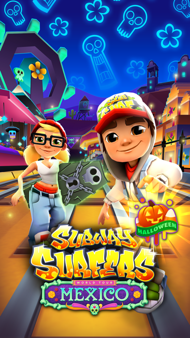Screenshot for Subway Surfers in Viet Nam App Store