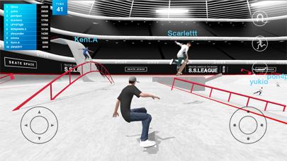 Skate Spaceのおすすめ画像1