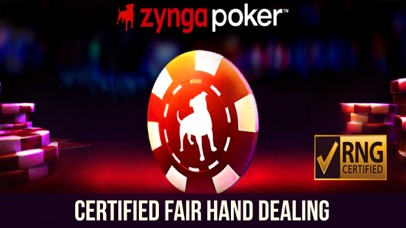 Zynga Poker - Texas Holdem Screenshot