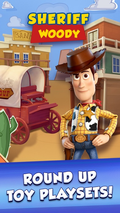 Toy Story Drop! screenshot 3