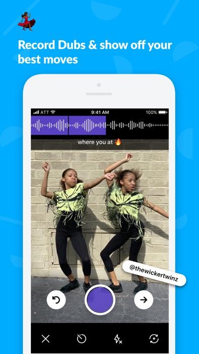 download Dubsmash - Dance & Lip Sync apps 2