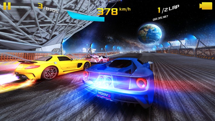 Asphalt 8 - Drift Racing Game screenshot-0