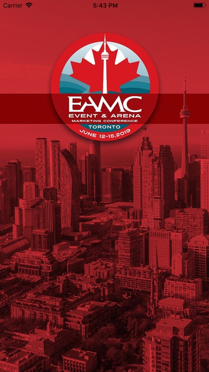 EAMC 2019 by Event and Arena Marketing Conference, Inc