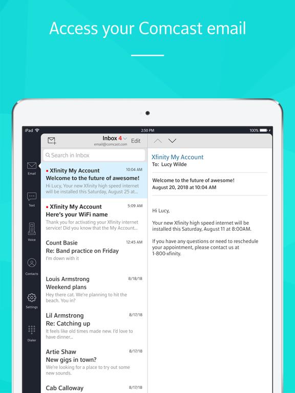 Xfinity Connect Revenue Download Estimates Apple App Store Us