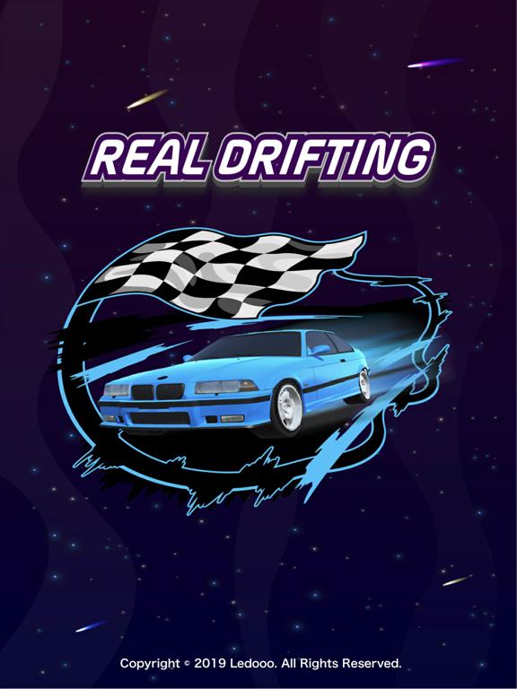 Real Drifting screenshot #1