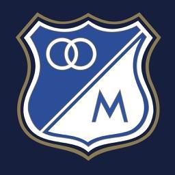 Millonarios FC Oficial