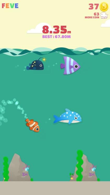 Toy Fish Run screenshot-3