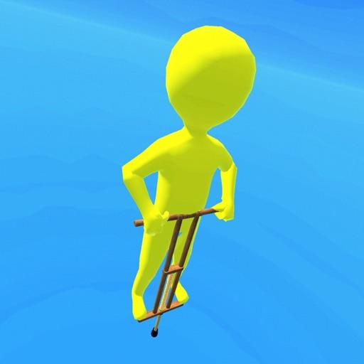 Pogo Flip 3D