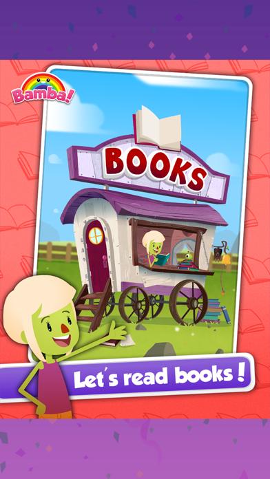 Bamba Booksのおすすめ画像1