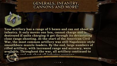 Civil War: 1862 screenshot four