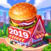 クッキングマッドネス-料理ゲーム