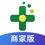 药房网商城(商家版)-药店管理软件
