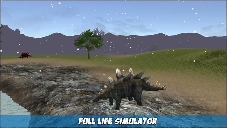 Stegosaurus Simulator screenshot-3