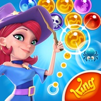 Codes for Bubble Witch 2 Saga Hack
