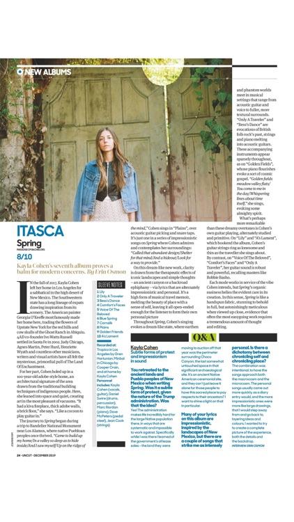 Uncut Magazine screenshot-3