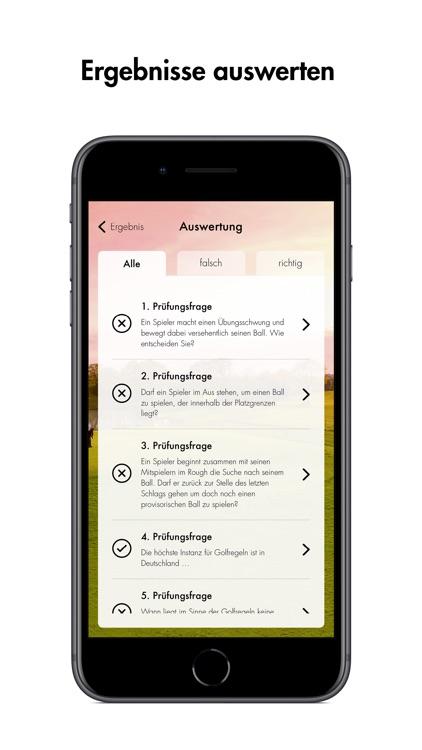 DGV-Platzreife screenshot-6