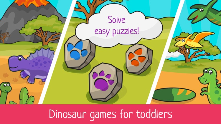 Baby games for one year olds +
