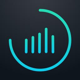 Ícone do app FitPort