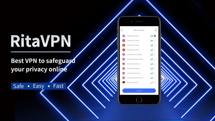 Ritahotspot VPN - Super Fast