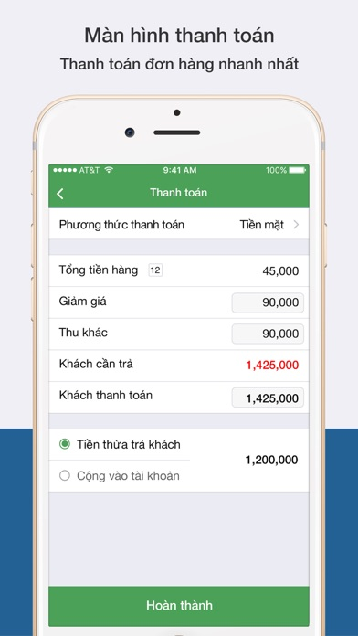 Download KiotViet Bán hàng for Android