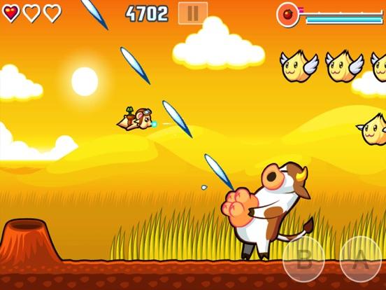 Flying Hamster screenshot 9