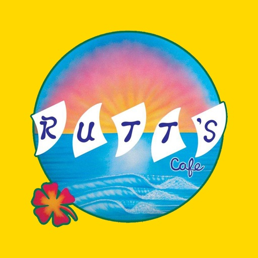 Rutt's Hawaiian Cafe