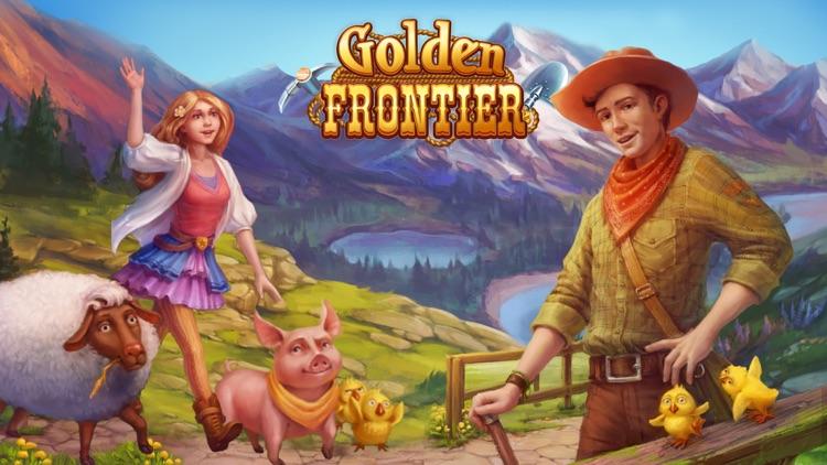Golden Frontier screenshot-0