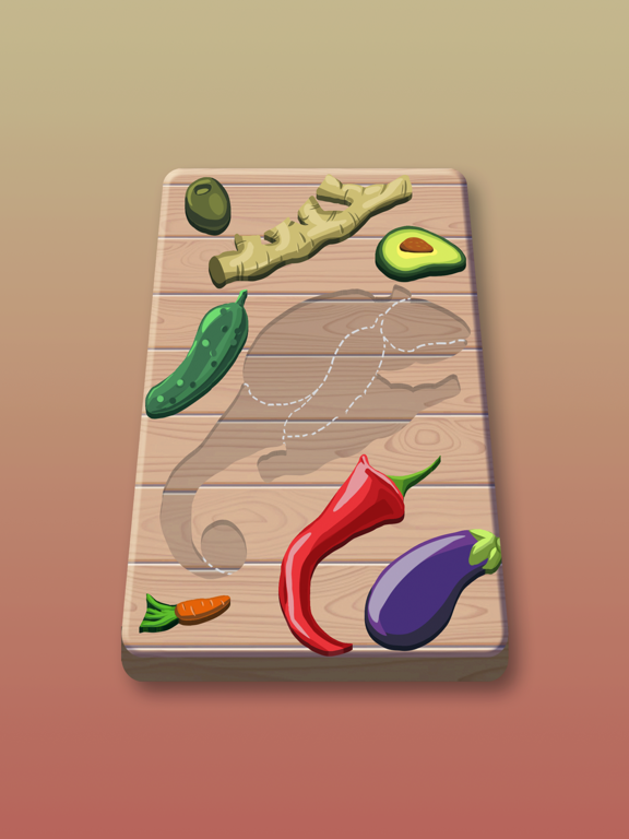 Food Board screenshot 7