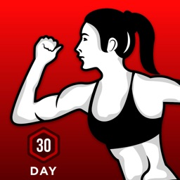 WOOFIT : Workout For Women App