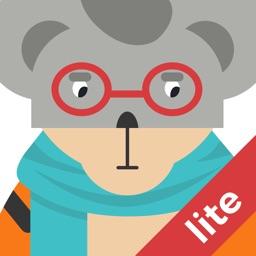 Scramble Zoo Lite