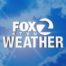 KTVU FOX 2 Weather & Radar