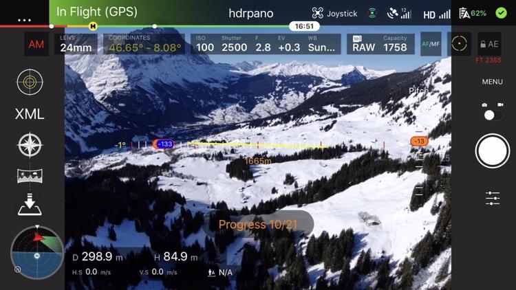 hdrpano screenshot-4