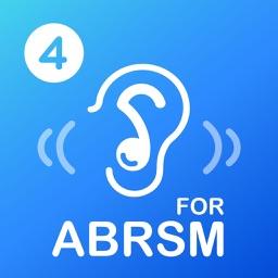AURALBOOK for ABRSM Grade 4