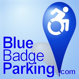 Blue Badge Parking