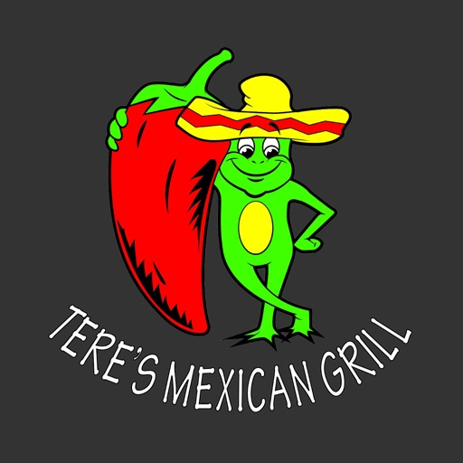 Tere's Mexican Grill icon