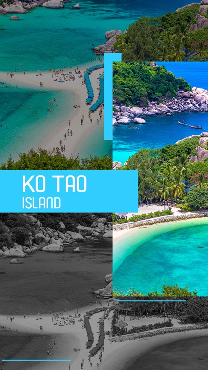 Ko Tao Island Tourism Guide screenshot-0