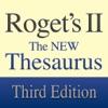 Roget's II: 新類語辞典 - iPadアプリ