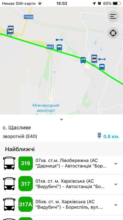 KyivBus