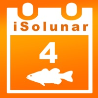 Hunt & Fish Times by iSolunar™