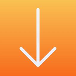 Ícone do app Blaze: Browser & File Manager